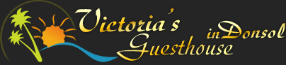 Logo for Victoria Guesthouse