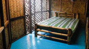 Coron Backpacker Guestroom dobble bed room