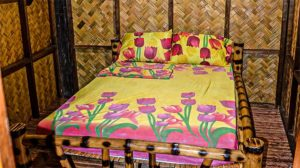 Coron Backpacker Guestroom dobble bed room